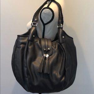 AUTHENTIC GUCCI BROWN SHOULDER BAG